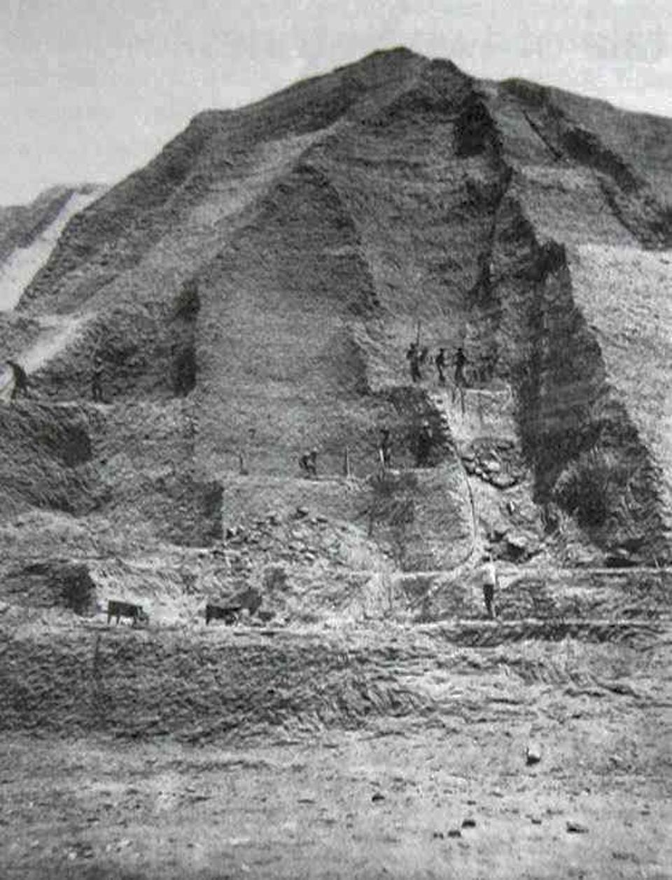 guano miners 1865