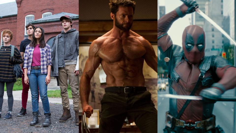 'The New Mutants,' 'X-Men: Days of Future Past' and 'Deadpool 2'