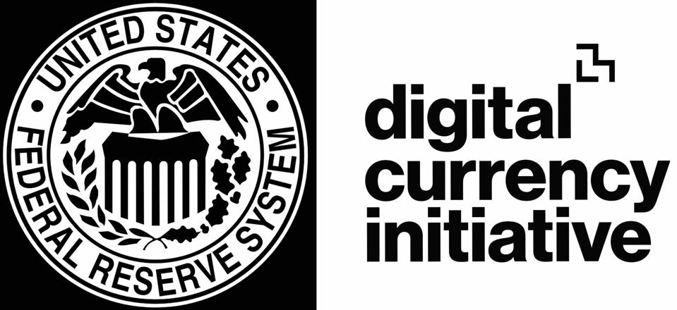 Fed logo on the left with the dci logo on right