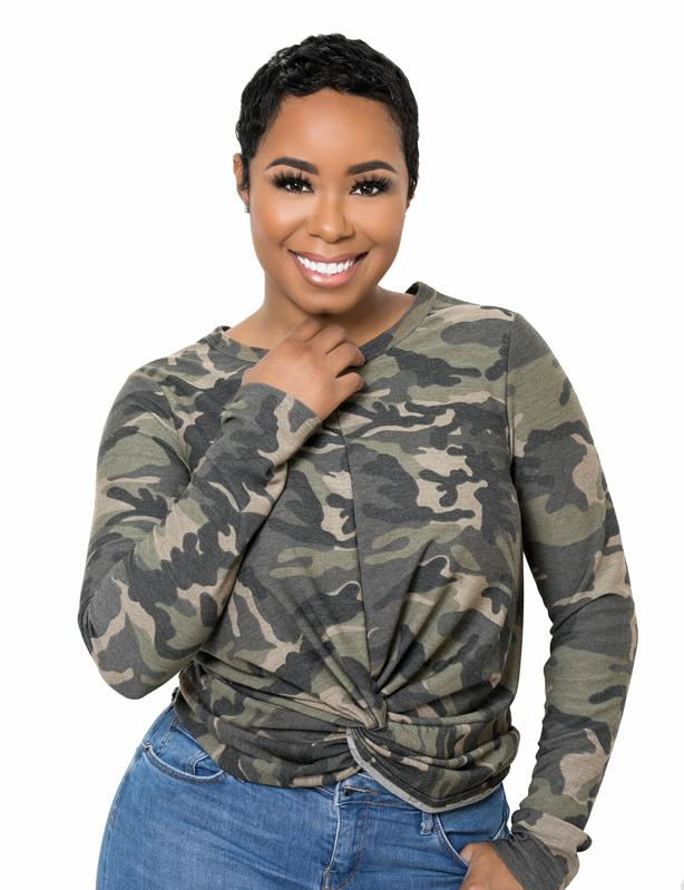 Ronne Brown, CEO and Founder of GirlCEO©