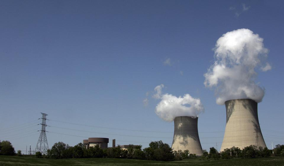 The closures may provide another example of the decline of the US nuclear-energy sector.