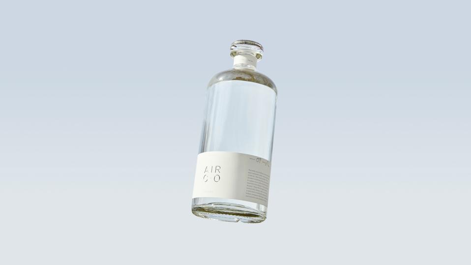 air vodka from air co.