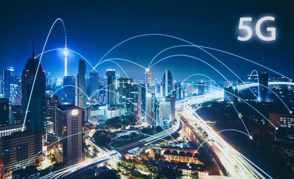 3 Essential Ways To Prepare Your Business For 5G