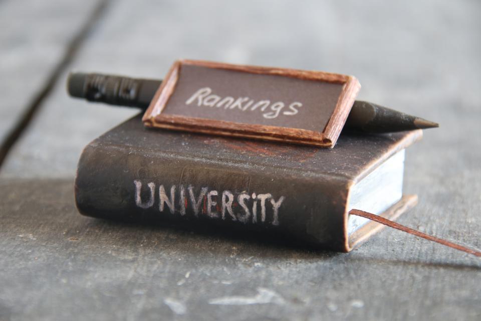 university rankings idea