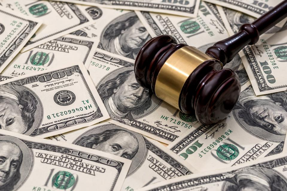 New research finds that audit firms are co-defendants in only 20% of lawsuits alleging financial misreporting.