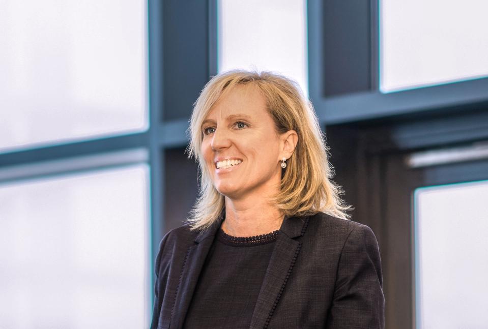Jodie McLean