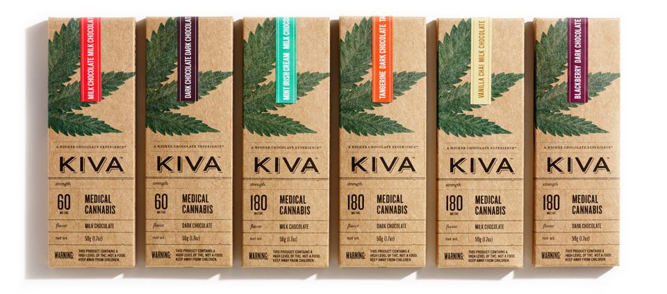 Kiva Chocolates