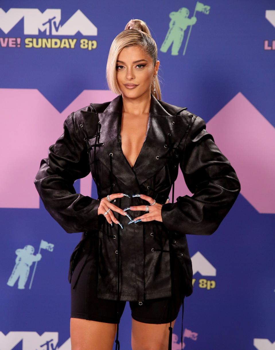 2020 MTV Video Music Awards - Arrivals