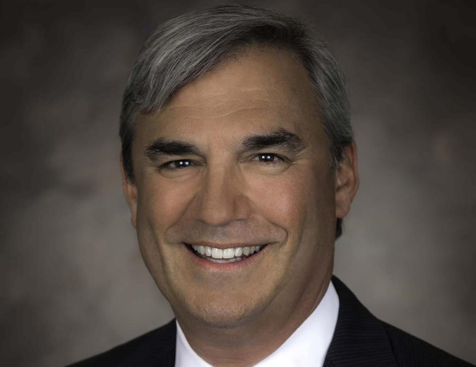 Tom Greco, president and CEO of Advance Auto Parts Inc.