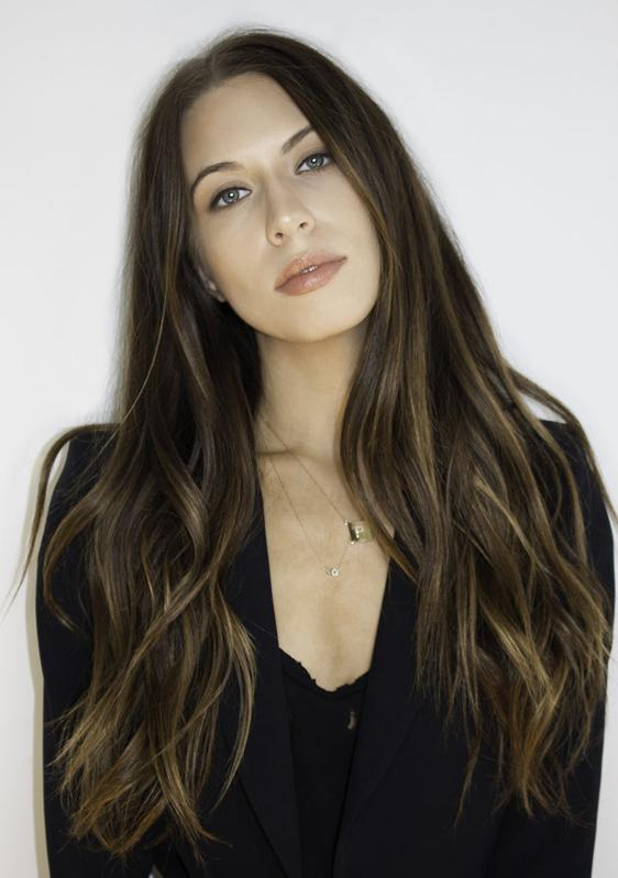 Rachel Katzman, p.volve