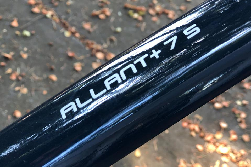 Trek Allant 7+ S Bosch electric bicycle