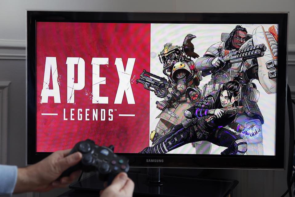 Apex Legends Video Game