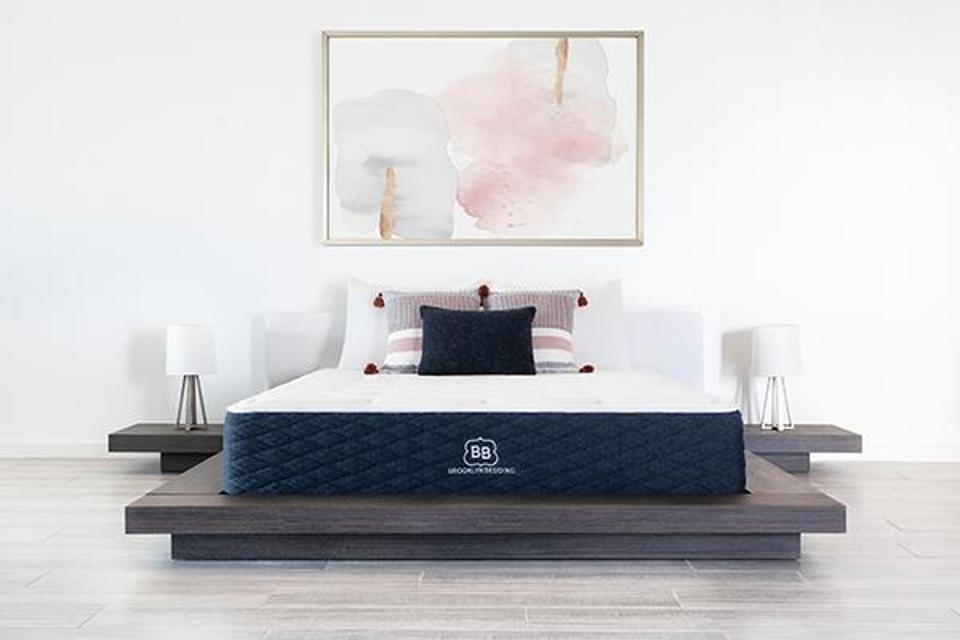 Brooklyn Bedding Hybrid Mattress