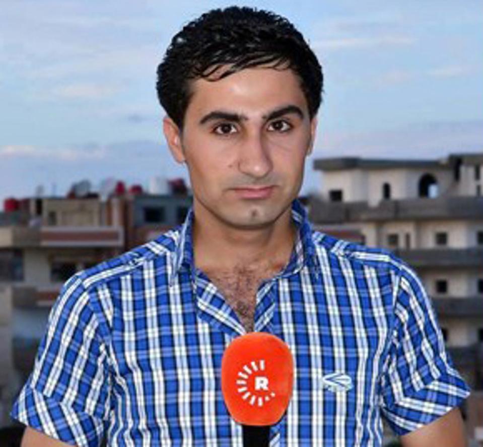 Farhad Homo