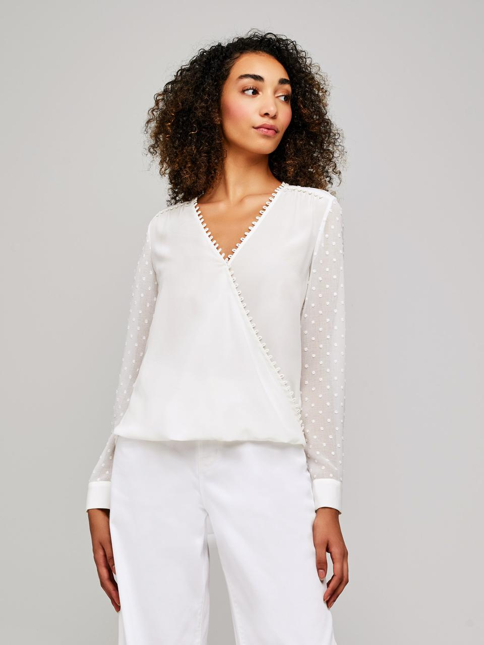 Perry Blouse by L'Agence
