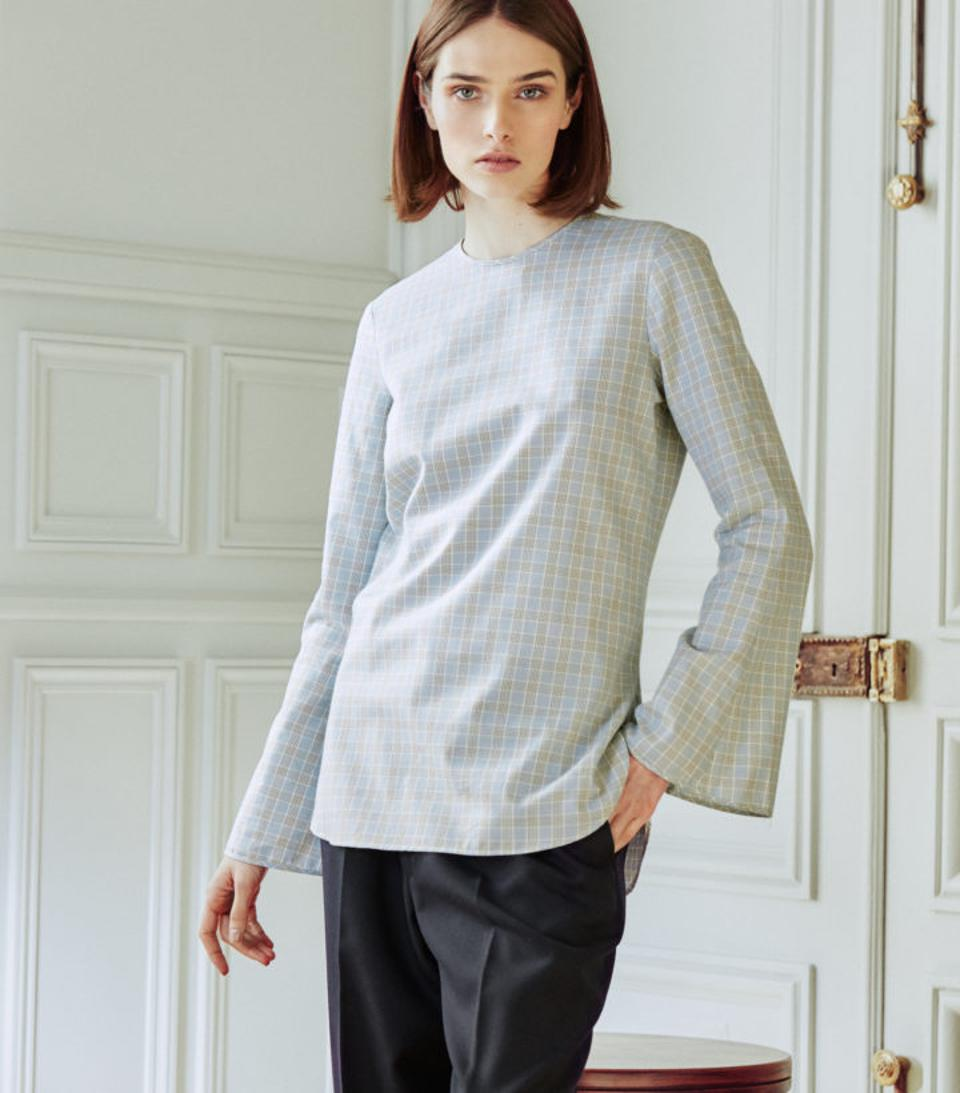 Victoria Shirt by Marie Marot