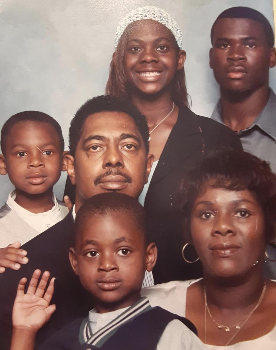 Stephon Watts, who has autism, was killed by the police in 2012.