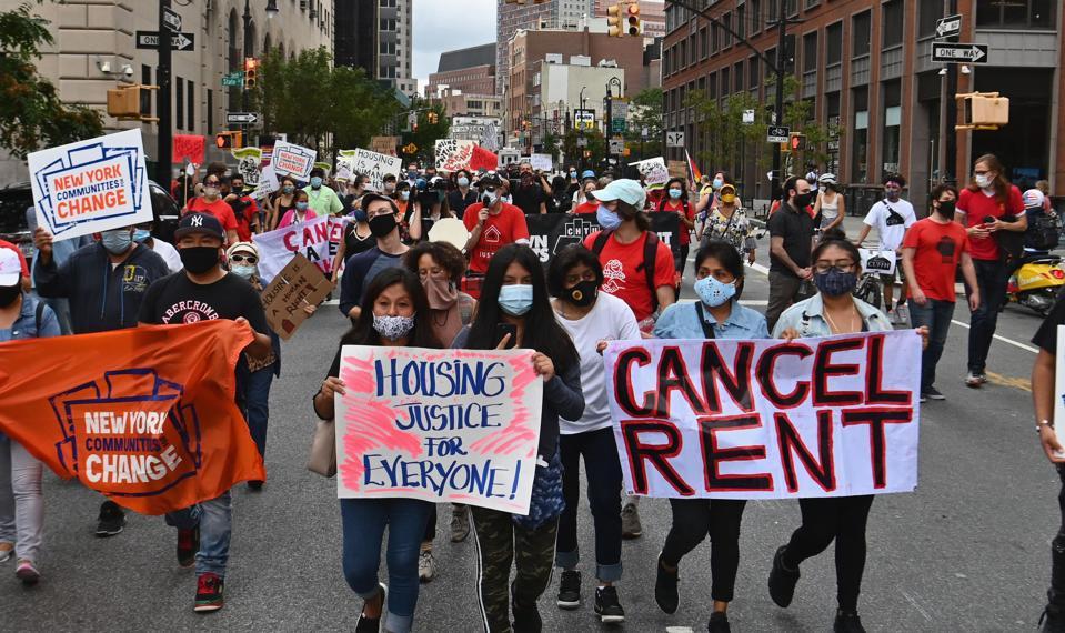 US-HEALTH-VIRUS-ECONOMY-EMPLOYMENT-HOUSING