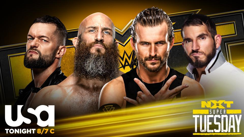 Update On WWE NXT Possibly Bringing A Second Weekly TV Show 1