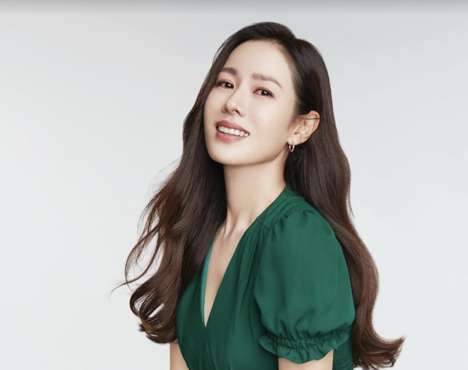 South Korean actress Son Ye-jin regrets not being able to see her fans in the Philippines.