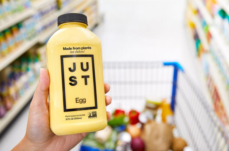 Eat Just will be available in 17,000 retail outlets by end of Septembe.