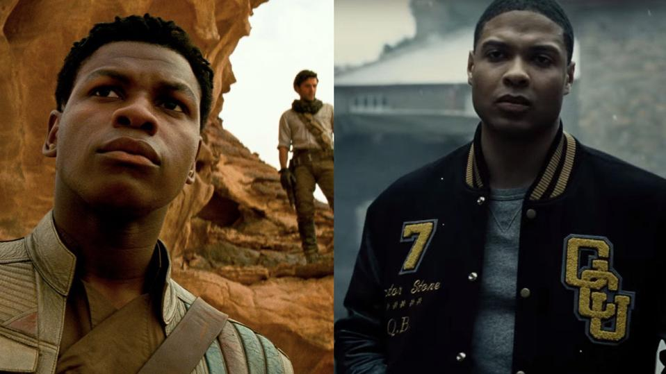 Actors Of Color Have Largely Not Been Given Their Due In Hollywood S Big Franchises