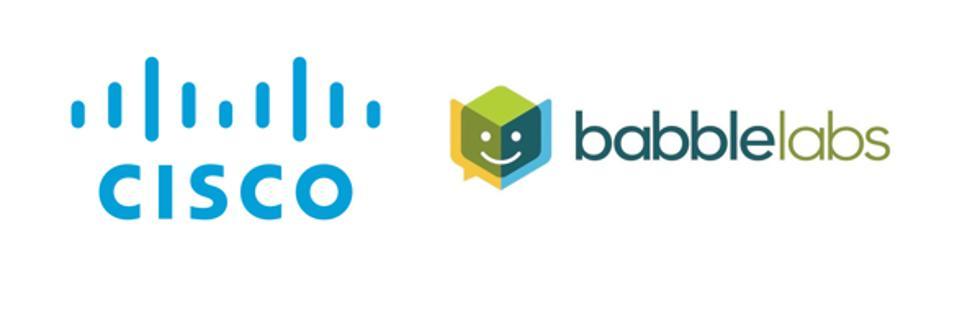 Cisco & Babblelabs