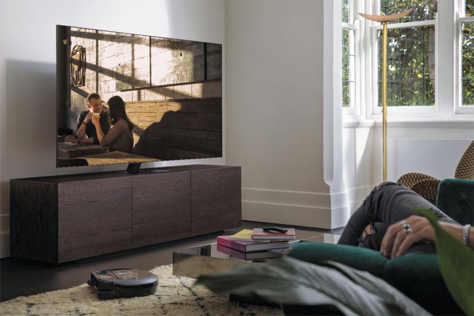 The Best Tvs In 2021 Whatever Your Budget