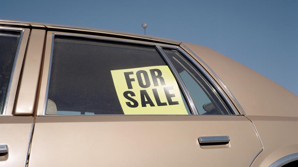 Used vehicle prices have risen considerably from their COVID-19-induced free-fall, making that car or SUV sitting on your driveway more valuable than ever.