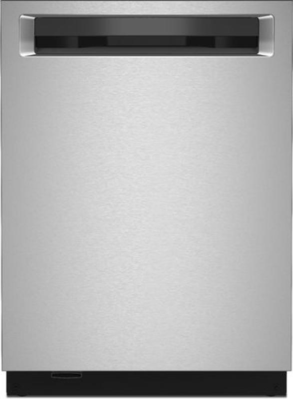 KitchenAid Top Control Built-In Dishwasher