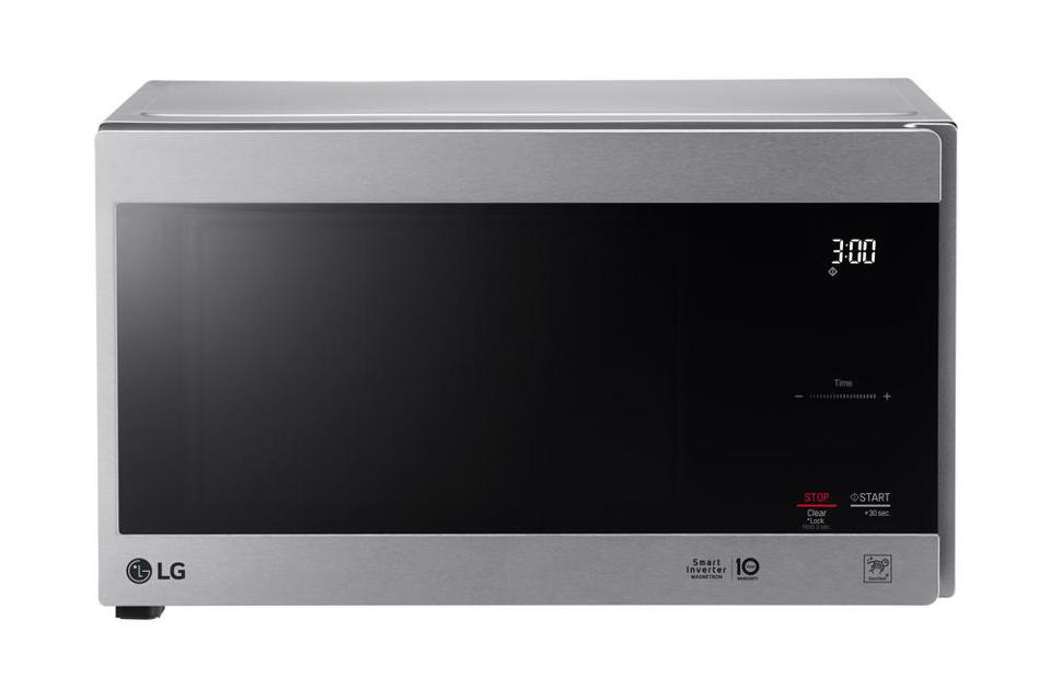 LG Electronics NeoChef 0.9 cu. ft. Countertop Microwave
