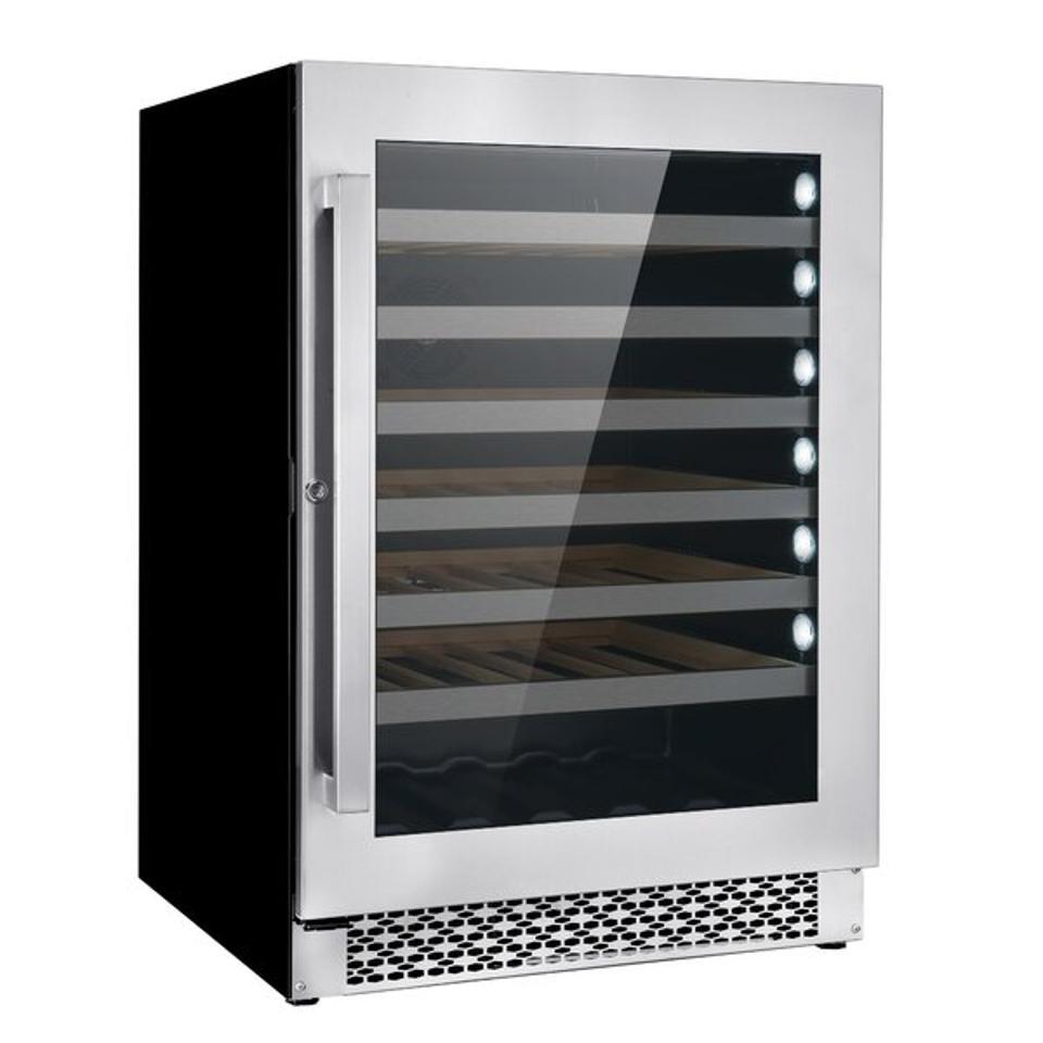 Cosmo 48 Bottle Freestanding Wine Refrigerator