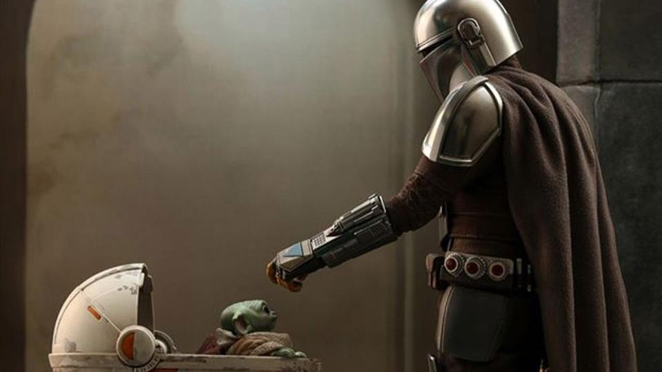 Here's When 'The Mandalorian' Returns To Disney Plus For Season 2