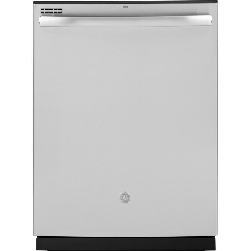 GE Top Control Tall Tub Dishwasher
