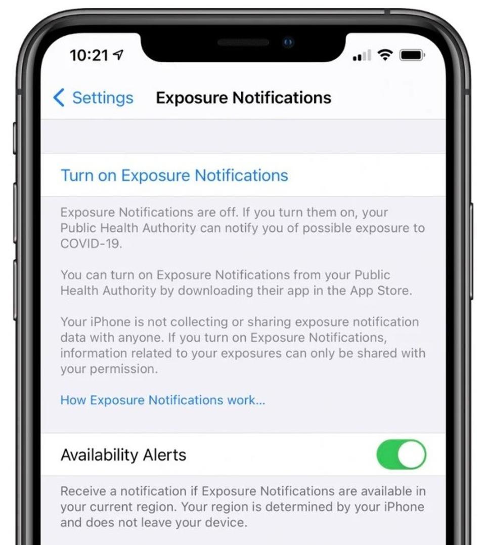 Apple iOS 13.7, Apple iOS 13 upgrade, iPhone iOS 13 upgrade, iPhone Coronavirus, iOS exposure notifications,
