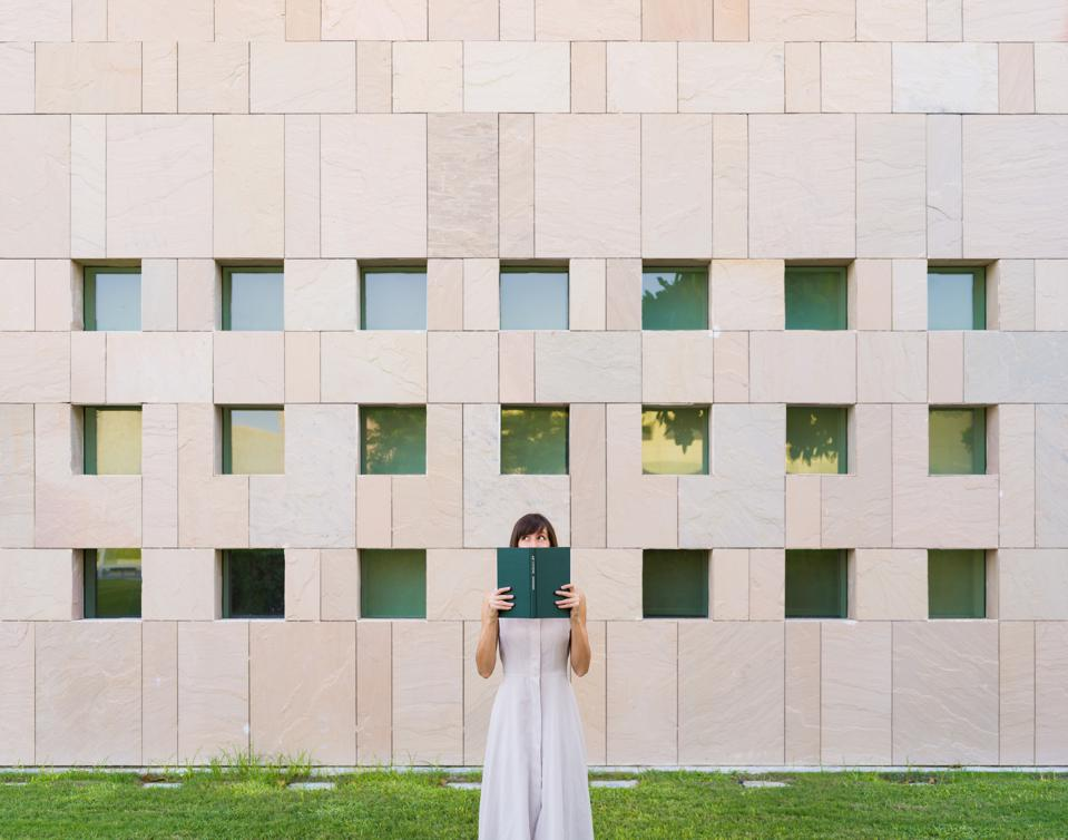 Architectural photography by Anna Devis and Daneil Rueda.