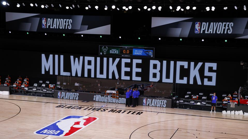 Orlando Magic v Milwaukee Bucks