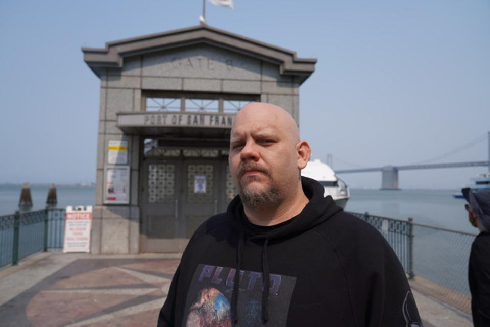 Michael in SF
