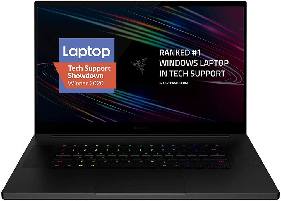 Razer Blade Pro 17 Gaming Laptop 2020