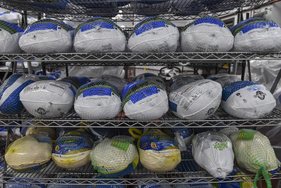 US biosecurity backbone protects food supply, including poultry and meat processing