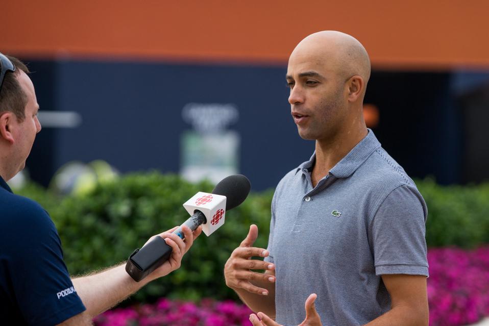 TENNIS: MAR 18 Miami Open
