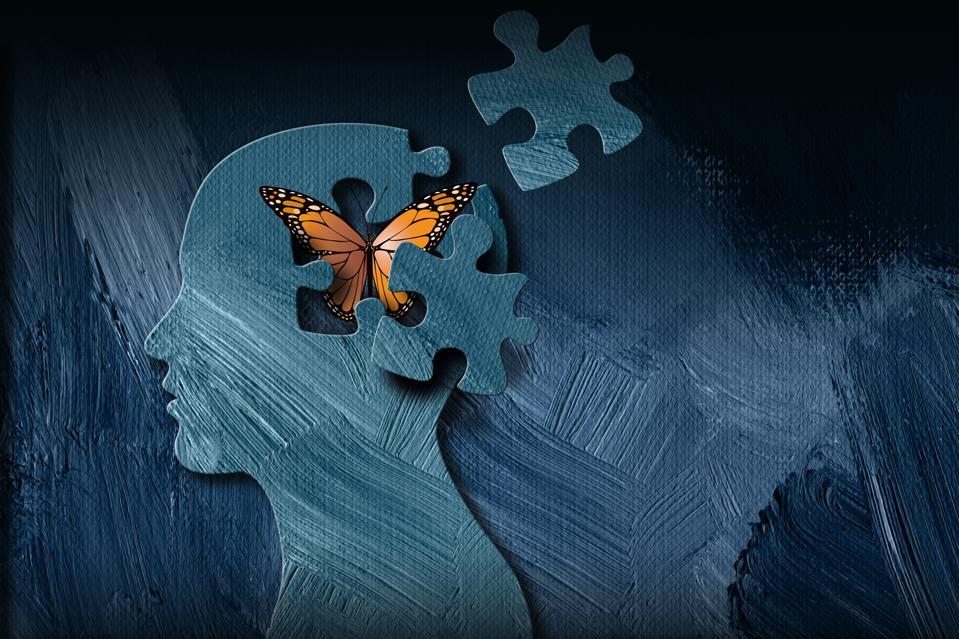 consciousness - continuous or discrete