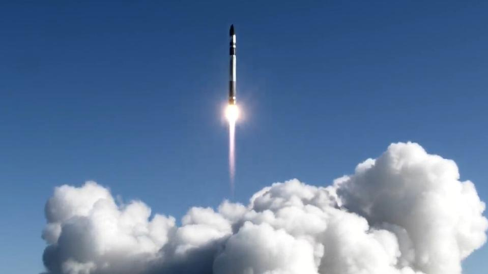 Space Startup Rocket Lab Enters New Business Frontier With Deployment Of Its First Satellite
