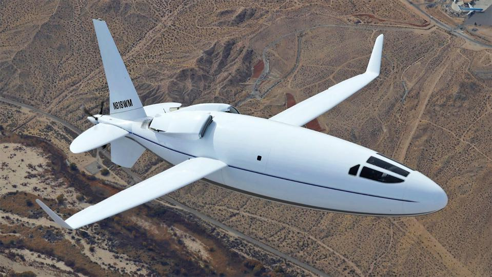 If the Celera 500L can do what Otto claims, it will potentially change the commercial aviation market.
