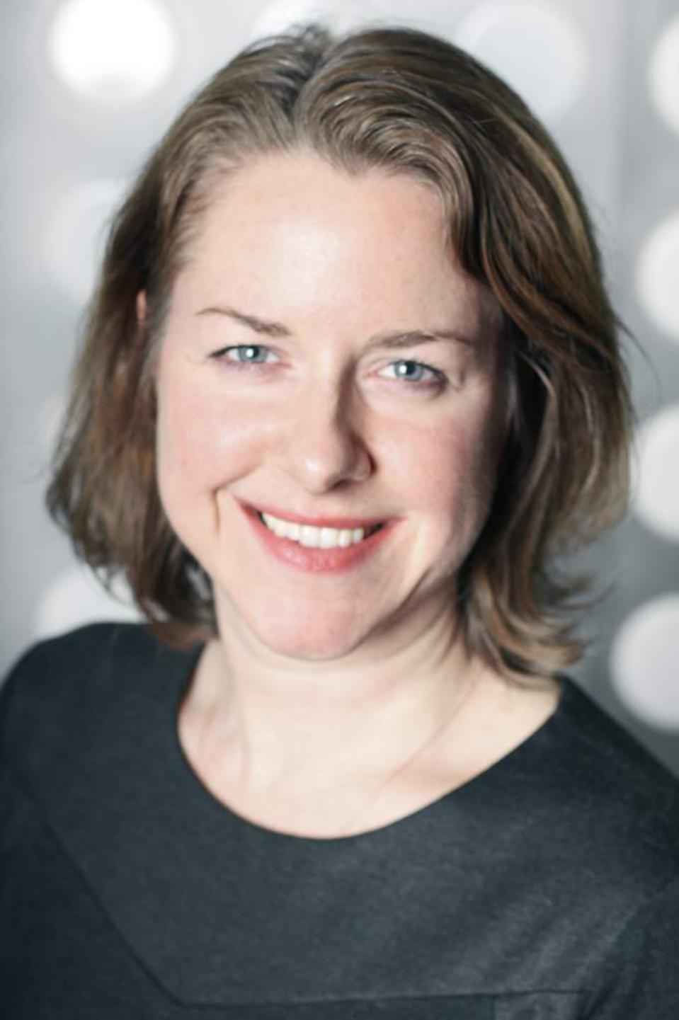 Allison Varone, VP Belvedere Vodka