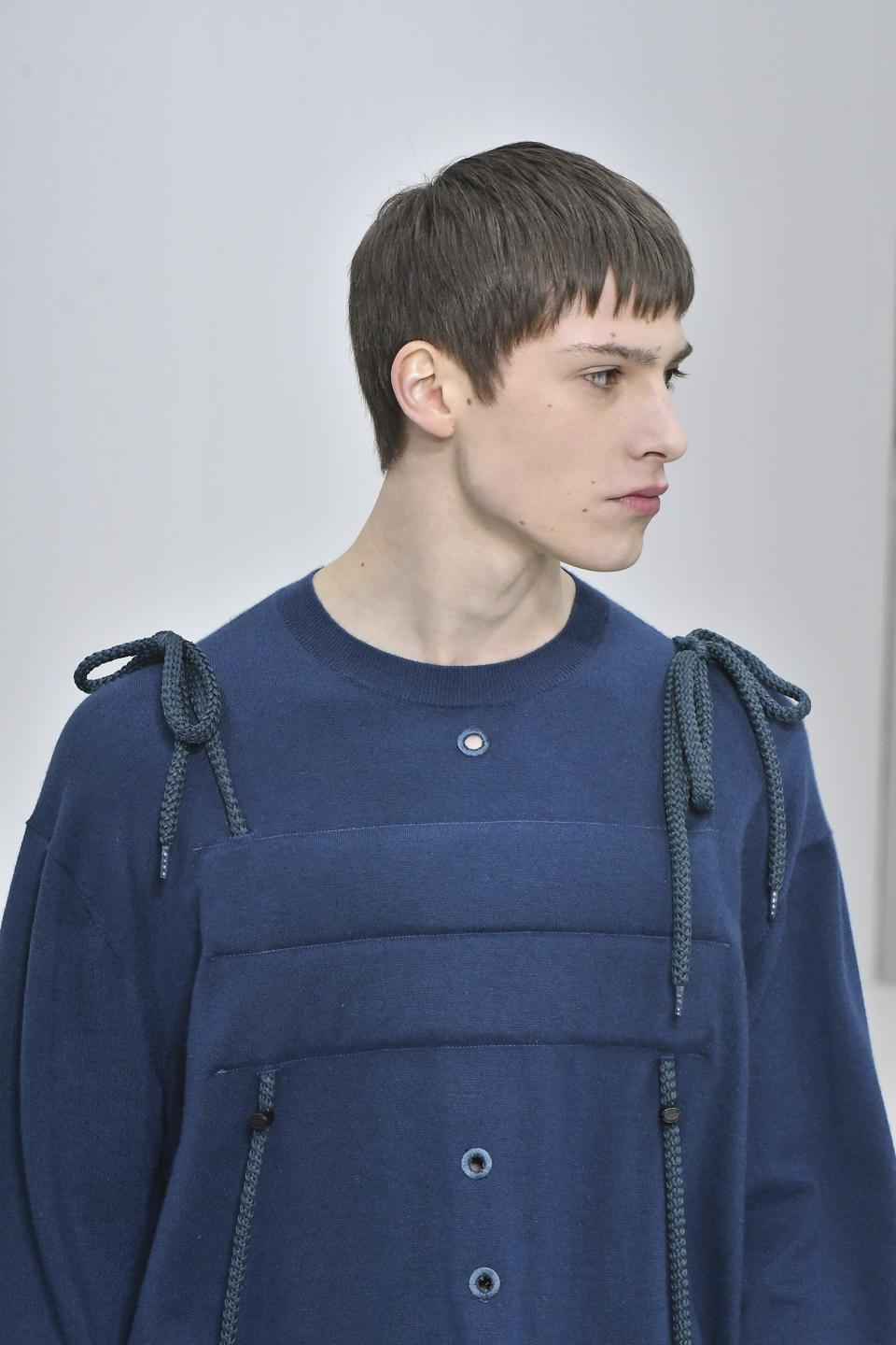 Craig Green : Runway - Paris Fashion Week - Menswear F/W 2020-2021