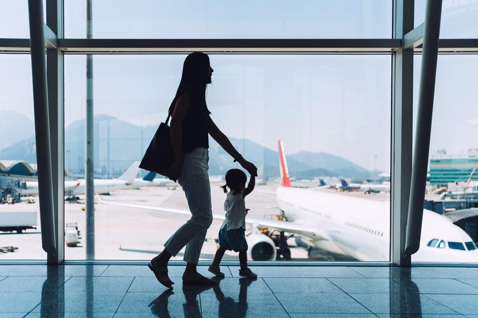 If you are looking to travel this Labor Day Weekend expect extra safety and sanitary measures from airlines and hotels.