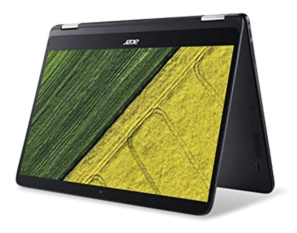 Image of the Acer Spin 7 PC