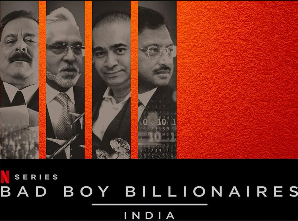 Bad Boy Billionaires: India Season 1 Complete (2020) Hindi | x264 NF WEB-DL | 1080p | 720p | 480p