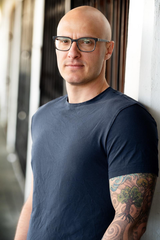 Brad Stulberg, Author of Passion Paradox and Peak Performance